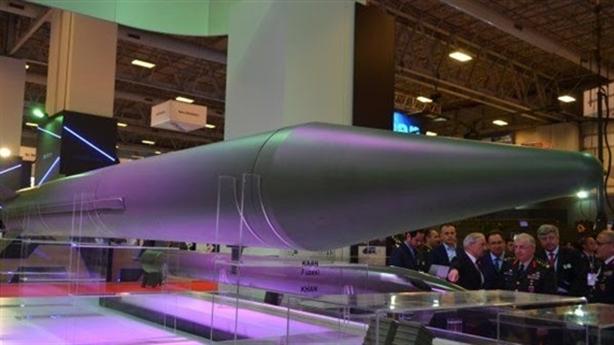 Tên lửa đạn đạo Thổ biết chọn mục tiêu sau khi phóng