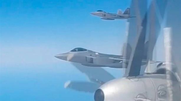 Mối lo kép của Mỹ khi Tu-95MS áp sát Alaska