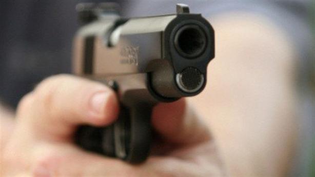 Thượng úy rút súng bắn người trong quán nhậu: 'Bắn 2 phát'