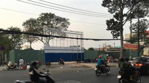 Cảnh báo mua bán đất nền tại siêu dự án ở TP.HCM