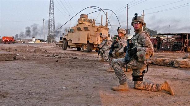 Mỹ rút dần quân khỏi Iraq: Ra đi khi còn danh dự?