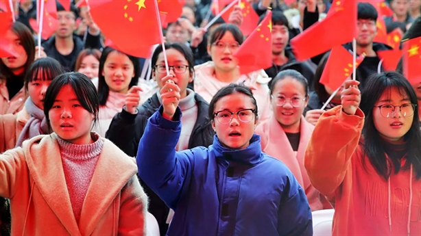 Truy lùng gián điệp Trung Quốc: Chất xám đang rời Mỹ?