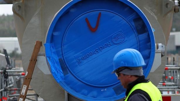 'Cánh tay nối dài' của Mỹ ve vuốt EU, chặn Nord Stream-2