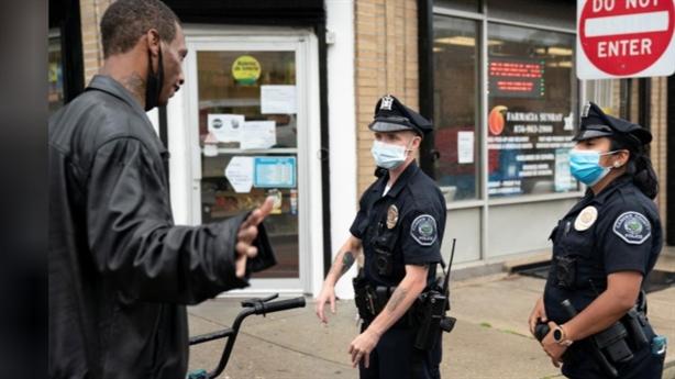 Mỹ cải cách lực lượng cảnh sát: Ví dụ tốt ở Camden