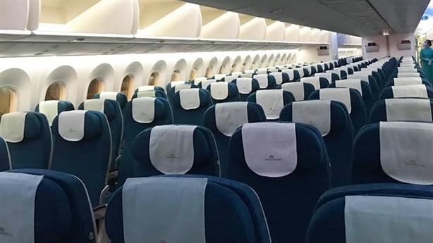 Vietnam Airlines nói gì về đề xuất muốn vay 12.000 tỷ