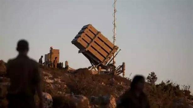 Mỹ nhận Iron Dome dù tuyên bố không mua