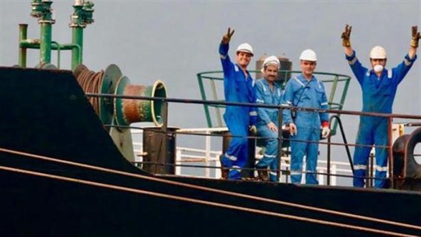 Trung Quốc thế chân Mỹ thành nhà mua dầu số 1 Venezuela