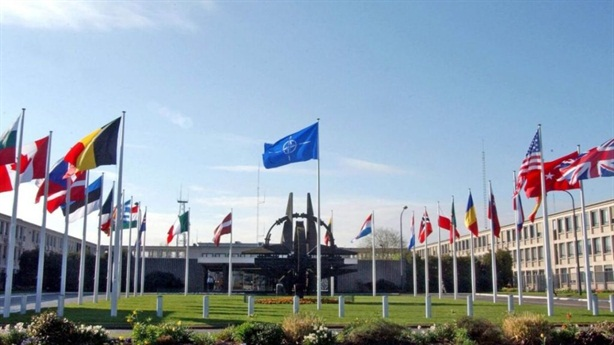 Ukraine trên đường trở thành thành viên của NATO