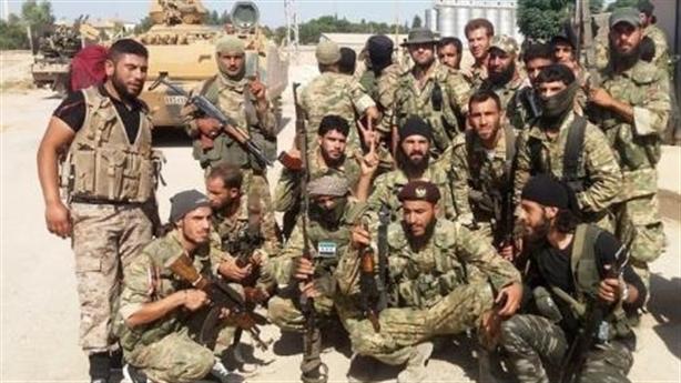 Quyết chặn Nga đạo diễn ván cờ Libya: Thổ nhận cay đắng?