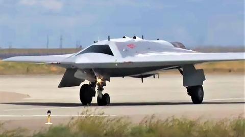 Nga đã đưa S-500 và Okhotnik tới Syria 'thử lửa'?