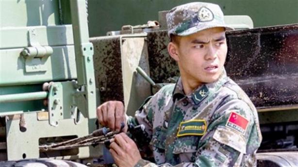 Mỹ đang đẩy Ấn Độ vào cuộc chiến với Trung Quốc