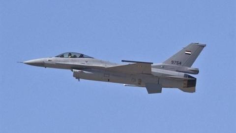 Ai Cập tiếp tục chặn máy bay Nga tới Libya?