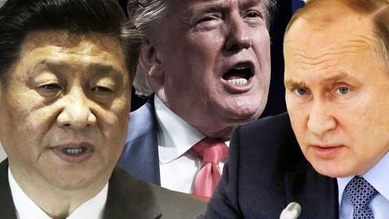 Thỏa thuận thương mại Trung-Mỹ: Tỷ số 21:1 cho Nhà Trắng