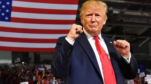 Kinh tế có giữ nổi ghế tổng thống cho ông Trump?