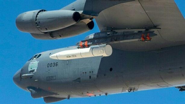 Câu trả lời của Tổng thống Putin với siêu vũ khí Mỹ