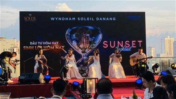 Cam kết lợi nhuận ở Wyndham Soleil Danang có đáng tin?