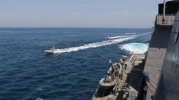 Cảnh báo đỏ của Iran khiến Mỹ không hành động ở Venezuela