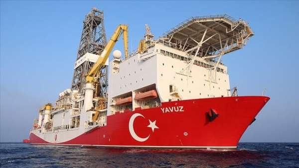 Trận chiến tài nguyên ở Đông Địa Trung Hải ngày càng nóng