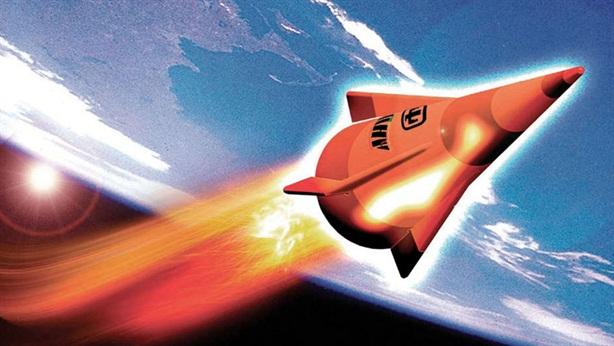 Chống lại vũ khí siêu thanh: Nga tạo vũ khí mới
