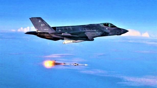 Mỹ gặp khó khi hoàn thiện vũ khí cho F-35