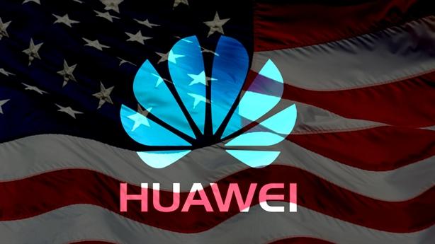 Mỹ đang nhượng bộ Huawei?