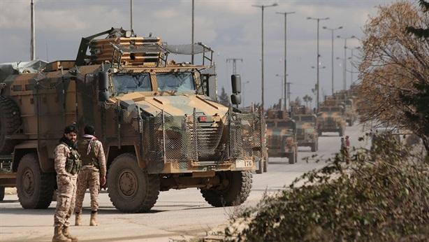 Ankara phát động chiến dịch chống lại Đảng người Kurd ở Iraq