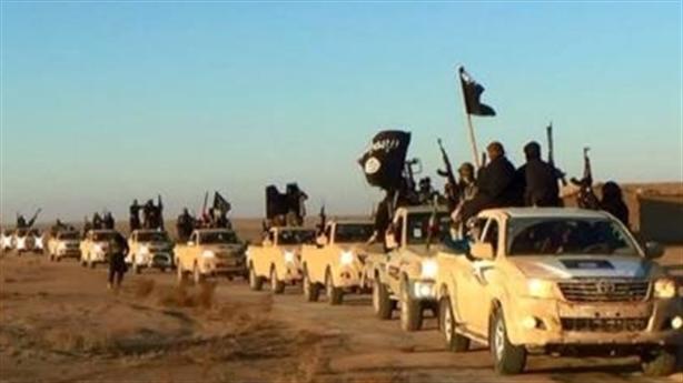 Mỹ chưa rút, IS đã trỗi dậy ở Iraq: Kịch bản Washington?