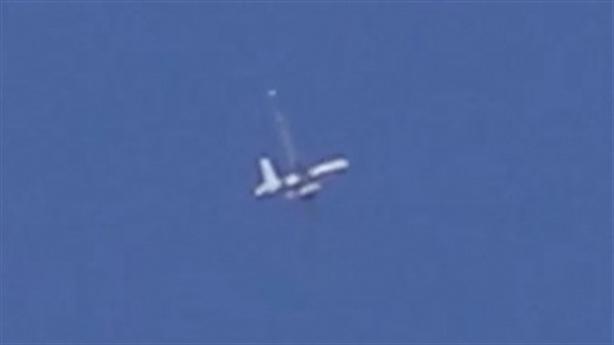 UAV Mỹ tiếp tục tấn công khủng bố trong đất Syria