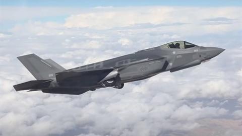 Israel gấp rút nâng cấp F-35I vì phòng không Syria