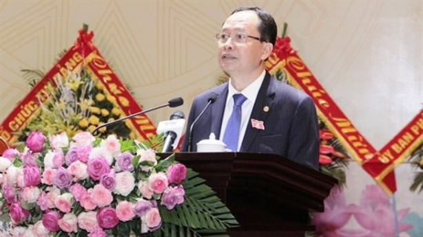 Ông Trịnh Văn Chiến buồn khi xử lý cán bộ sai phạm