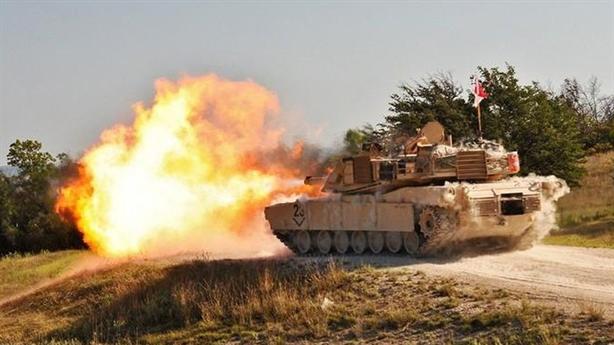 Tướng Mỹ nói sự thật đau lòng về tăng Abrams