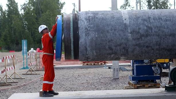 Đức nói rõ với Ba Lan về trừng phạt Nord Stream-2