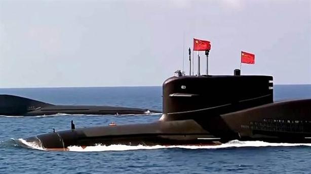 Ba công nghệ Nga mãi ngoài tầm với của Trung Quốc