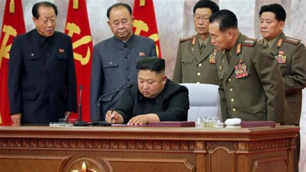 Tại sao Triều Tiên cho nổ sập Văn phòng liên Triều?
