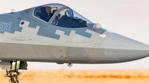 Nga tiết lộ đơn giá 'cao đến không ngờ' của Su-57?