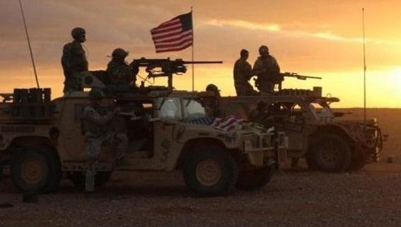 Mỹ rút quân khỏi Syria-Iraq: Trò chơi 'đánh bùn sang ao'