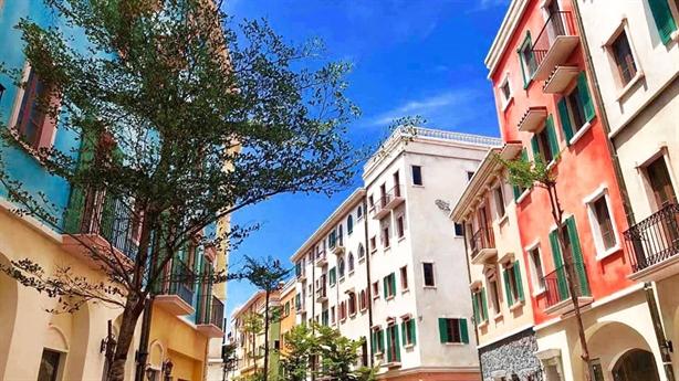 Nhà đầu tư BĐS nghỉ dưỡng Phú Quốc vững tin xuống tiền