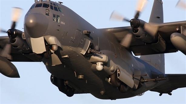 Nga không tin Mỹ tích hợp được vũ khí laser cho AC-130