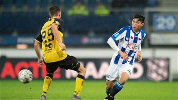 Heerenveen chưa gia hạn với Văn Hậu: Điều gì đang xảy ra?