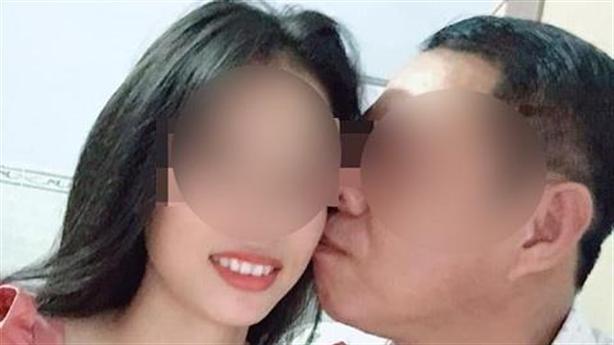 Thầy U60 cưới học trò 21 tuổi: Từng nhận là con nuôi