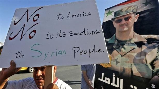Mỹ thêm trừng phạt mới quyết buộc 'Assad must go'