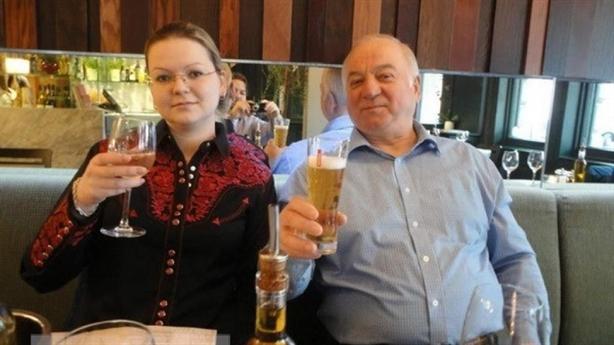 Nga yêu cầu Anh giải thích vụ Skripal đến New Zealand