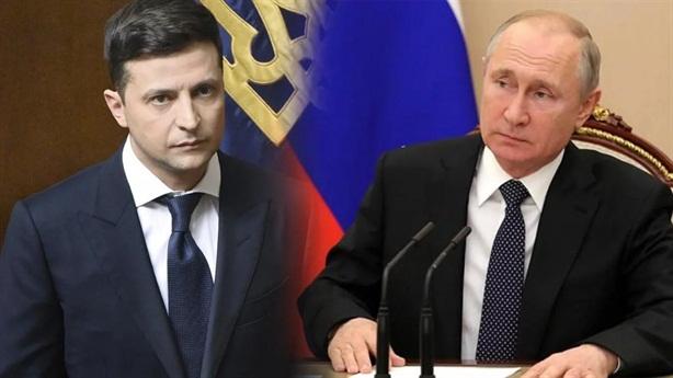Ông Putin cảnh báo Zelensky về quan hệ Nga-Ukraine