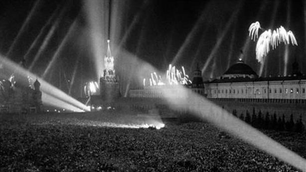 Thông điệp Putin gửi Mỹ-phương Tây từ diễu hành Ngày Chiến thắng