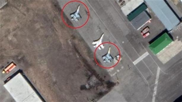 Nga thần tốc bàn giao 4 tiêm kích Su-35 cho đối tác