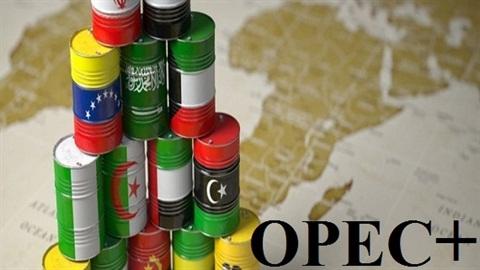Mỹ tăng sản lượng dầu