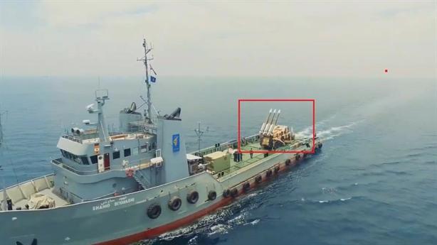Iran công bố cảnh chưa từng có về vũ khí hạ RQ-4A