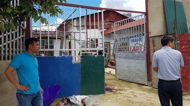 Lộ nguyên nhân thảm án 3 người chết ở Điện Biên