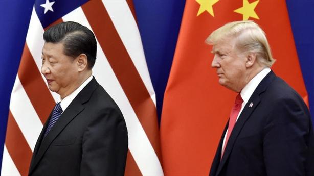 Đàm phán Mỹ-Trung le lói tia hy vọng của ông Trump?