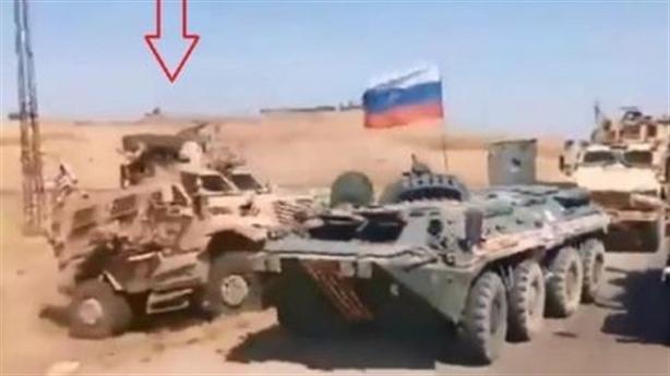Nóng bỏng Syria: Mỹ tìm mọi cách buộc Nga phải...bắn Mỹ!